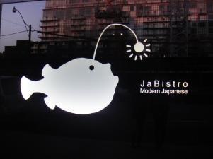 JaBistro logo