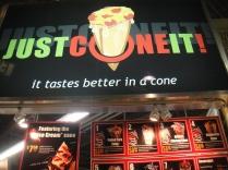 Just Cone It!
